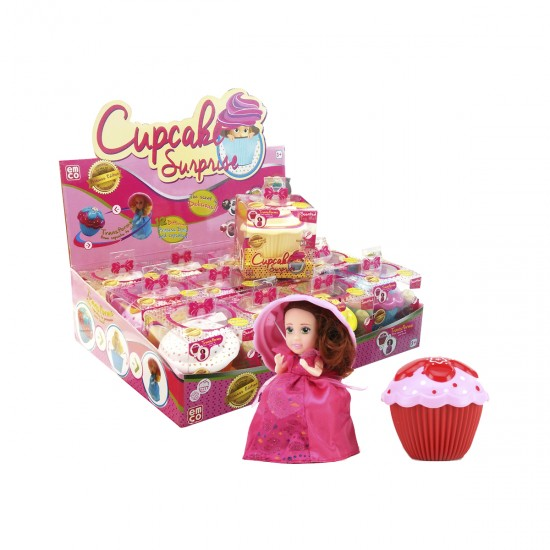 Cupcake Doll S2, 41387, Girls,  Toys,Girls ,  buy with worldwide shipping