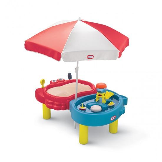 Sandbox-Table-Quiet Harbor, 41508, Boys,  Toys,Boys ,  buy with worldwide shipping