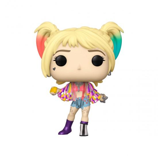 Funko POP action figure! birds of Prey series - Harley Quinn, 41922, Boys,  Toys,Boys ,  buy with worldwide shipping