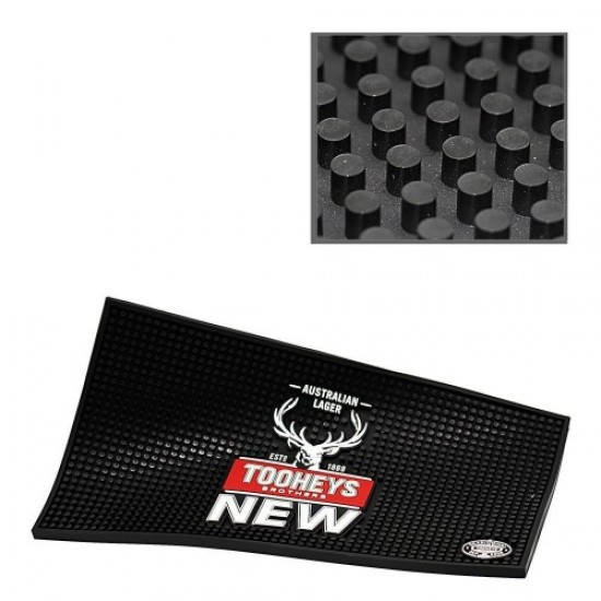 Rubber Mat Barber TOOHEYS NEW (45cm*25cm*0.4 cm*), 58508, Hairdressers,  Health and beauty. All for beauty salons,All for hairdressers ,Hairdressers, buy with worldwide shipping