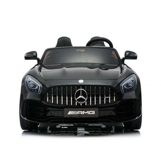 Harleybella childrens electric car-Mercedes-Benz AMG GTR (black), 41936, For the whole family,  Toys,For the whole family ,  buy with worldwide shipping
