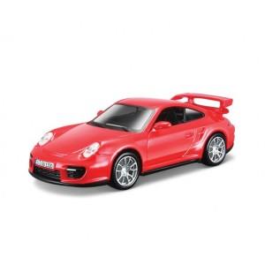 Авто-Конструктор - Porsche 911 Gt2 (1:32)