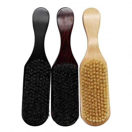 Beard brush Barber (3 colors), 58466, Hairdressers,  Health and beauty. All for beauty salons,All for hairdressers ,Hairdressers, buy with worldwide shipping