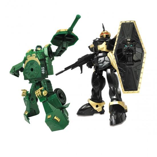 Game Set-Robot Transformer, Tank, Warrior, 41378, Boys,  Toys,Boys ,  buy with worldwide shipping