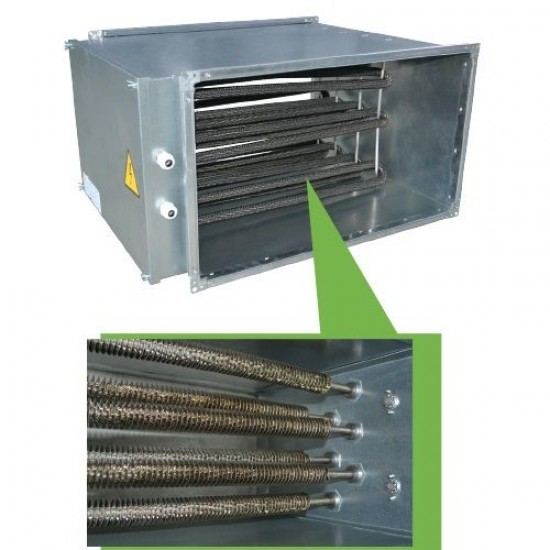 Electric heater Aerostar SEH 80-50 / 25,8, 952732065,   ,  buy with worldwide shipping