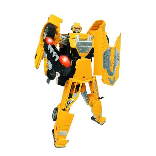 Robot Transformer - Lamborghini Countach (1:24), 41428, Boys,  Toys,Boys ,  buy with worldwide shipping