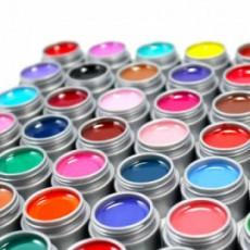 Gel paint COCO