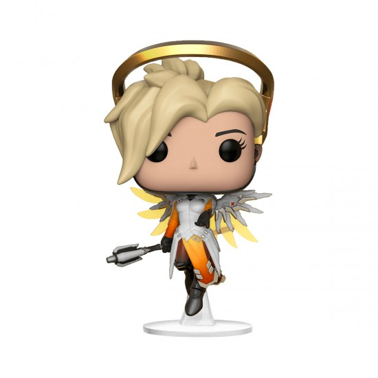 Funko POP action figure! Overwatch series - ANGEL, 41955, Boys,  Toys,Boys ,  buy with worldwide shipping