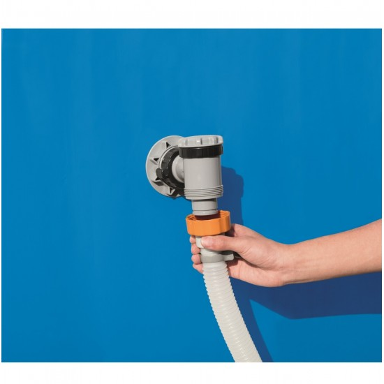 Filtration unit Bestway 58486 FlowClear Sand (9,8 m3/h), 952728237, Filters,  Network engineering,All pool ,Equipment for swimming pools, buy with worldwide shipping