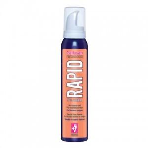 Крем-пенка Каллюзан «Рапид» (защита от грибка) - Gehwol Callusan Rapid