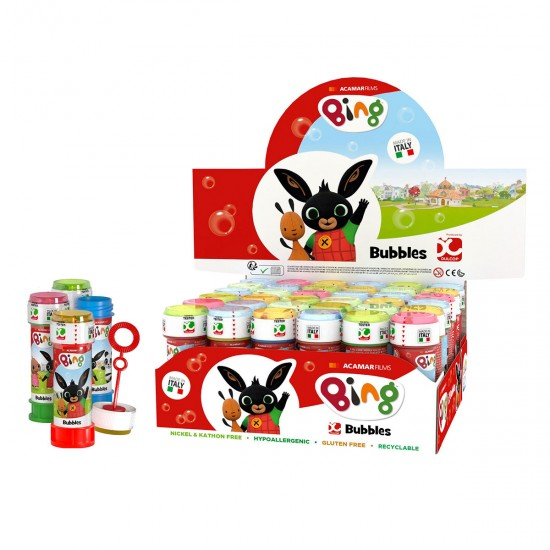Soap bubbles-Bing Bunny, 41512, For the whole family,  Toys,For the whole family ,  buy with worldwide shipping