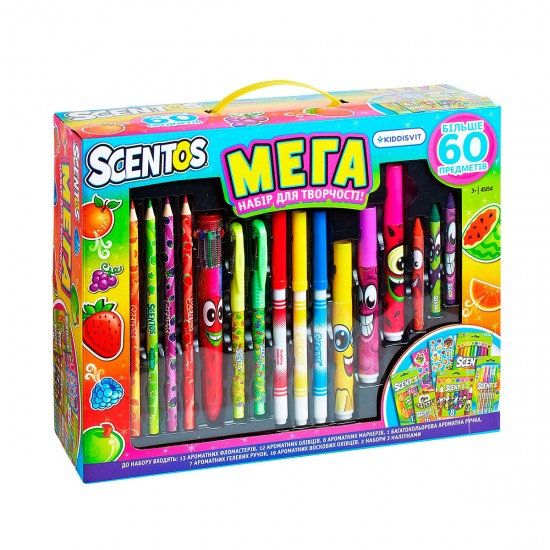 Fragrant Set Of Creativity - Megacity, 41943, Boys,  Toys,Boys ,  buy with worldwide shipping