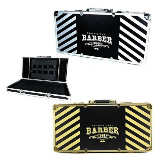 Barber Suitcase, 58472, Hairdressers,  Health and beauty. All for beauty salons,All for hairdressers ,Hairdressers, buy with worldwide shipping