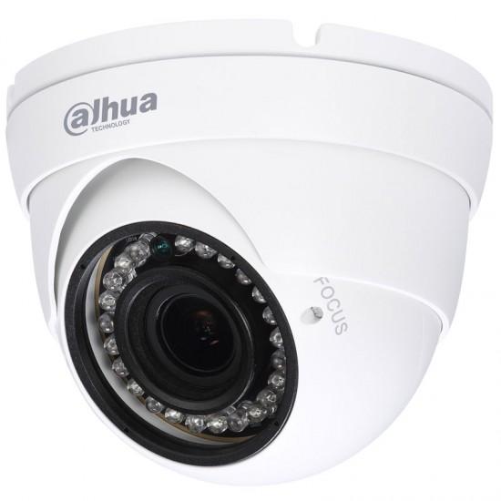 1 MP HDCVI video camera Dahua DH-HAC-HDW1100R-VF, 64815, CCTV camera,  Network engineering,Security ,CCTV camera, buy with worldwide shipping