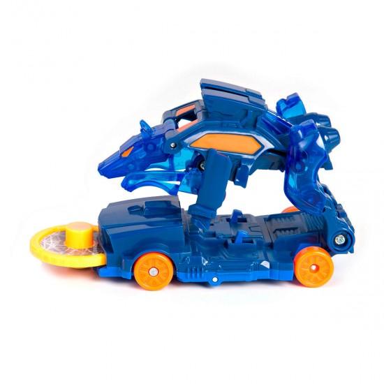 Car-Transformer Screechers Wild! L 2-Seeker, 41944, Boys,  Toys,Boys ,  buy with worldwide shipping