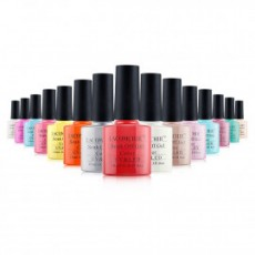 Gel Lacquers