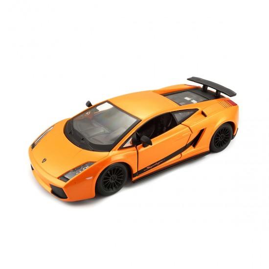 Car Model - Lamborghini Gallardo Superleggera (2007) (1:24), 41431, Boys,  Toys,Boys ,  buy with worldwide shipping