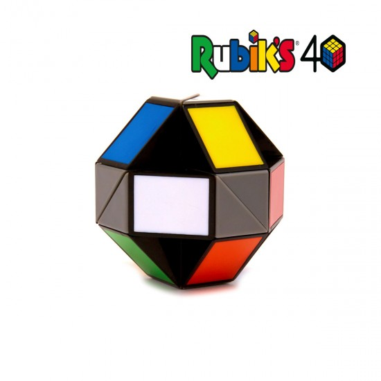 Rubiks puzzle-Snake (Multicolored), 41489, Kids,  Toys,Kids ,  buy with worldwide shipping