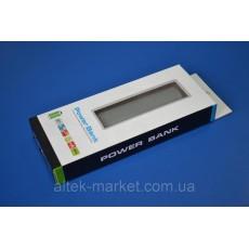 Portable power bank batteries