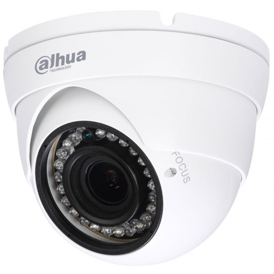 1 MP HDCVI video camera Dahua DH-HAC-HDW1100RP-VF-S3, 64904, CCTV camera,  Network engineering,Security ,CCTV camera, buy with worldwide shipping
