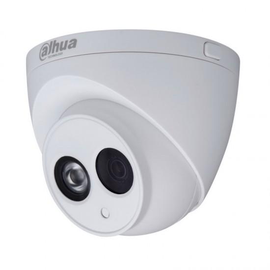 4МП IP видеокамера Dahua DH-IPC-HDW4421EP-AS (2.8 мм), 64850, CCTV camera,  Network engineering,Security ,CCTV camera, buy with worldwide shipping