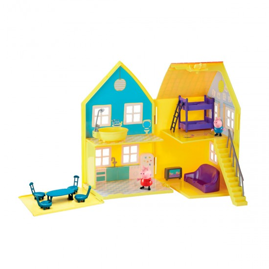 Peppas play set - peppas COUNTRY HOUSE, 41492, Boys,  Toys,Boys ,  buy with worldwide shipping