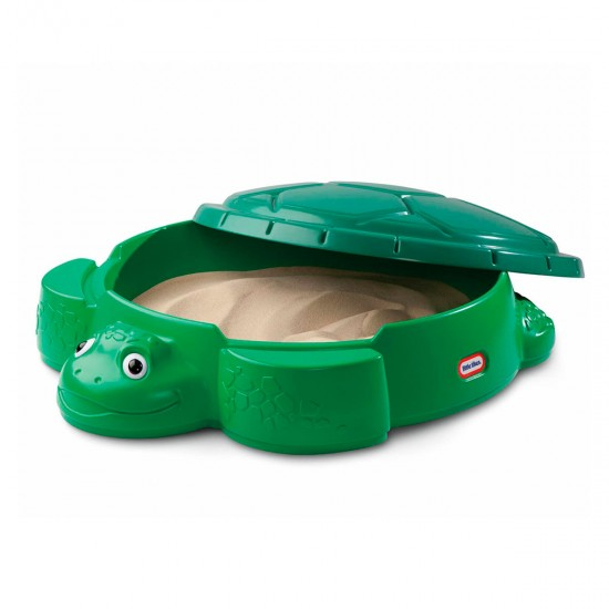 Sandbox-a Fun turtle (with a lid), 41510, Boys,  Toys,Boys ,  buy with worldwide shipping