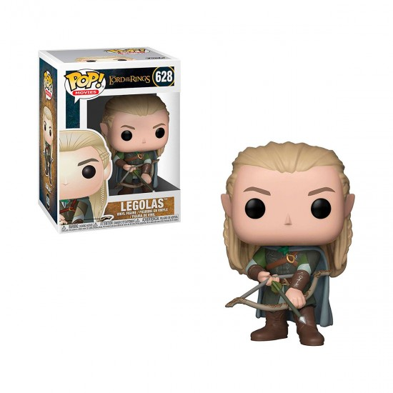 Funko POP action figure! Lord of the rings series - LEGOLAS, 41953, Boys,  Toys,Boys ,  buy with worldwide shipping