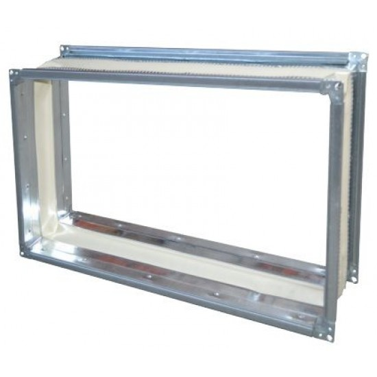 Flexible insert rectangular Aerostar SFI 100-50, 952732139,   ,  buy with worldwide shipping