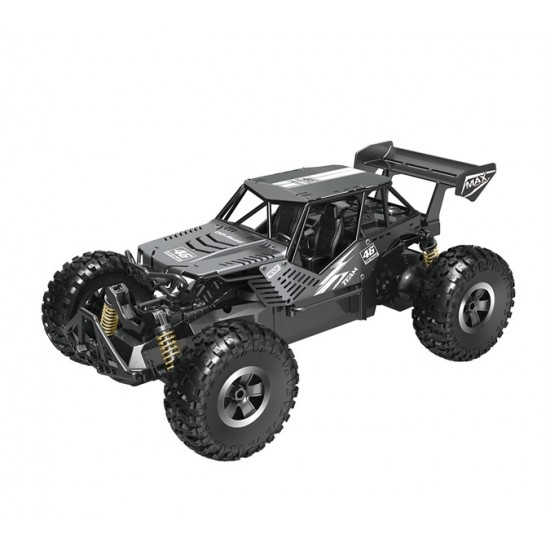 Car Off-Road Crawler On The Road – Speed King (Black Metallic, Metal. Housing, ACC. 6V, 1: 14), 41455, Boys,  Toys,Boys ,  buy with worldwide shipping