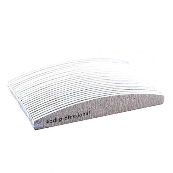 Nail Files 100*180 Kodi, 58941, Nails,  Health and beauty. All for beauty salons,All for a manicure ,Nails, buy with worldwide shipping