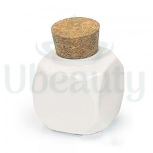 Баночка для мономера с пробкой, керамический