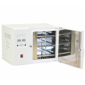 Musma GP-20 dry-fire cabinet