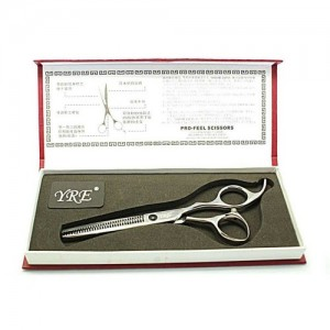 2-sided thinning shears