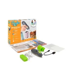 3D-ручка 3Doodler Start для детского творчества - Архитектор