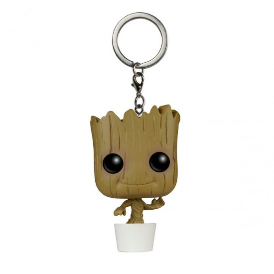 Game figure on the Funko POP clip! Guardians of the Galaxy series - Dancing Groot, 41519, Boys,  Toys,Boys ,  buy with worldwide shipping