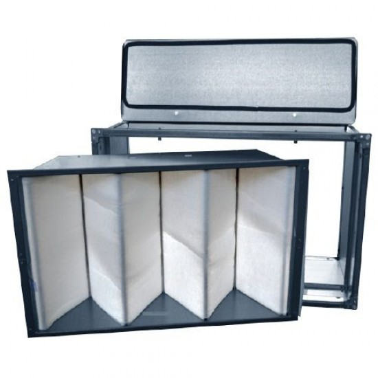 Aerostar SFB 70-40 cartridge filter box|Without filter, 952732244,   ,  buy with worldwide shipping