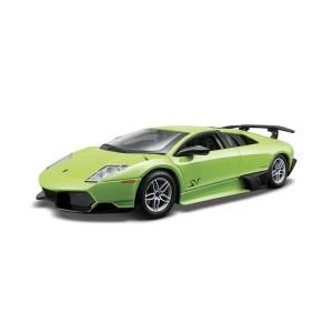 Авто-Конструктор - Lamborghini Murcielago Lp670-4 Sv (1:24)