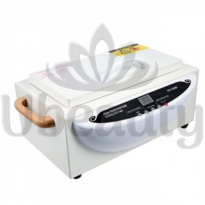 Kh 360 BT dry oven with LED display. Certificate.