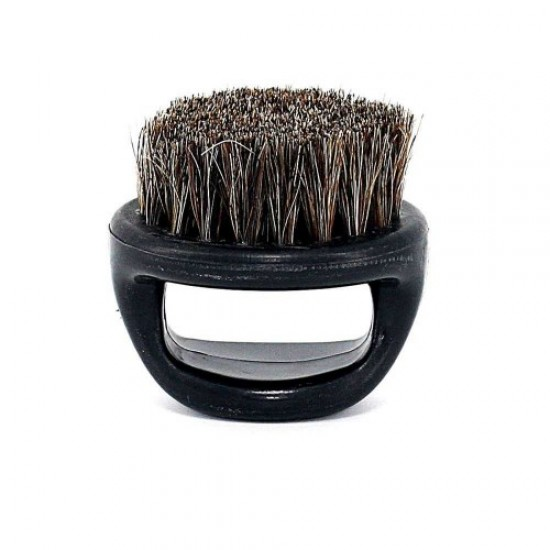 Smetka Barber natural bristles, 58477, Hairdressers,  Health and beauty. All for beauty salons,All for hairdressers ,Hairdressers, buy with worldwide shipping