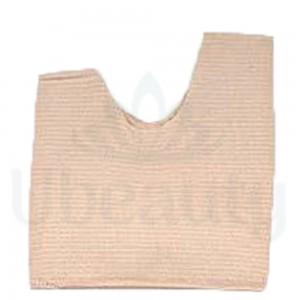Fabric bandage with gel cushions under plus, size 34-36 (S)