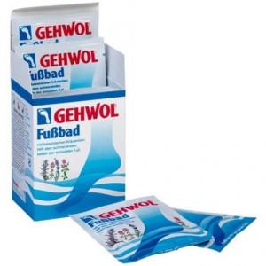 Классическая ванна для ног - Gehwol Foot Bath / Fussbad