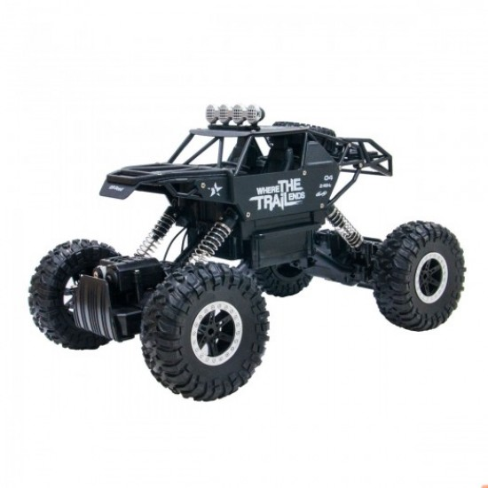 Car Off-Road Crawler On The Road – Where The Trail Ends, 41893, Boys,  Toys,Boys ,  buy with worldwide shipping