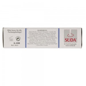 Ромашковый Липо-крем - Suda Canola Lipo Cream