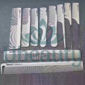 Toni GUY combs set, Toni guy professional combs set