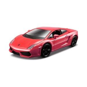 Авто-Конструктор - Lamborghini Gallardo Lp560-4 (2008) (1:32)