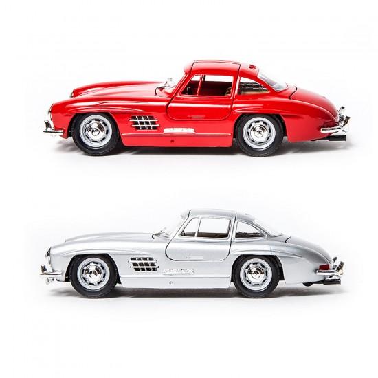 Car Model-Mercedes-Benz 300 Sl (1954) (1:24), 41438, Boys,  Toys,Boys ,  buy with worldwide shipping