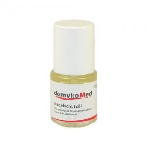 Противогрибковое масло – DemycoMed Suda Care Caremed Oil