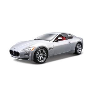 Авто-Конструктор - Maserati Gran Turismo (1:24)
