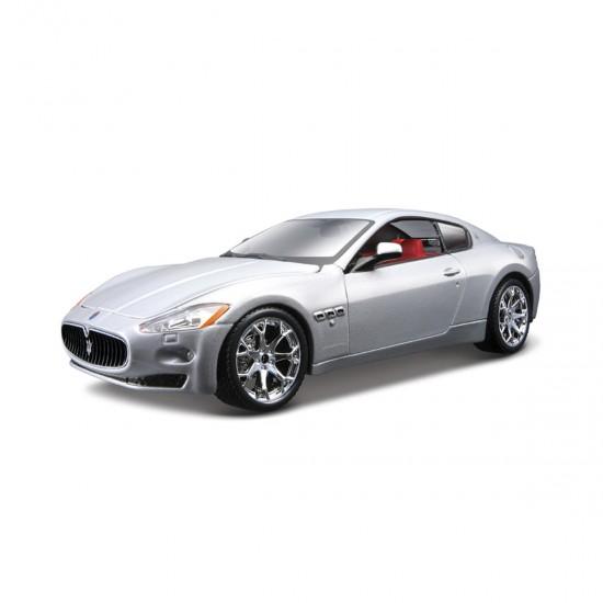 Auto-Constructor - Maserati Gran Turismo (1: 24), 41445, Boys,  Toys,Boys ,  buy with worldwide shipping